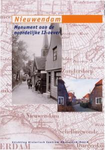 Cover Nieuwendam