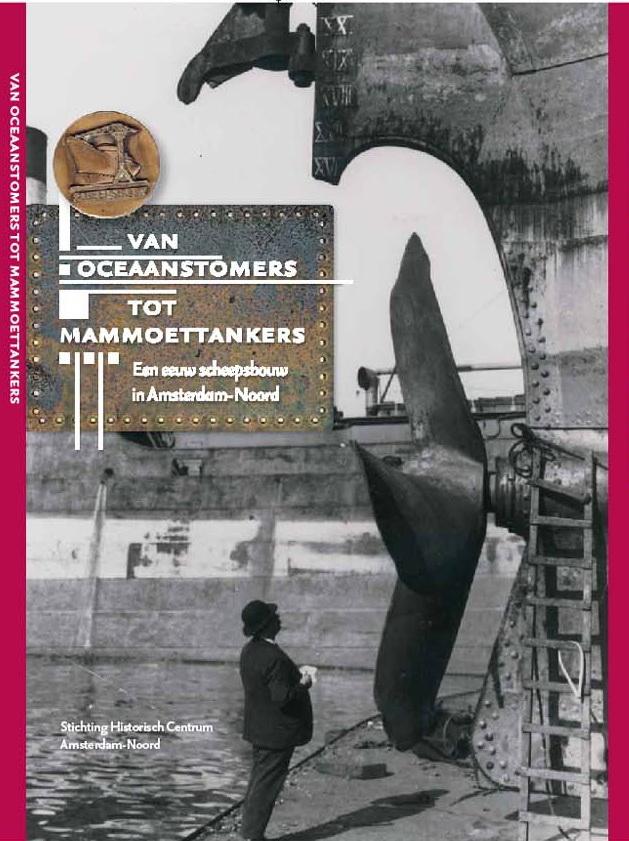 Cover Oceaanstomers