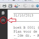 pdf-zoekfunctie