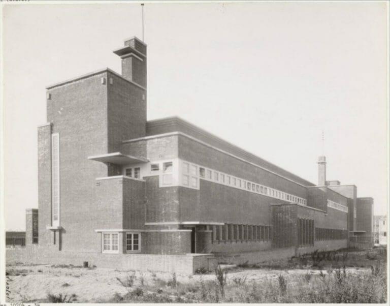 Jan Van Nassau En Wognummerschool