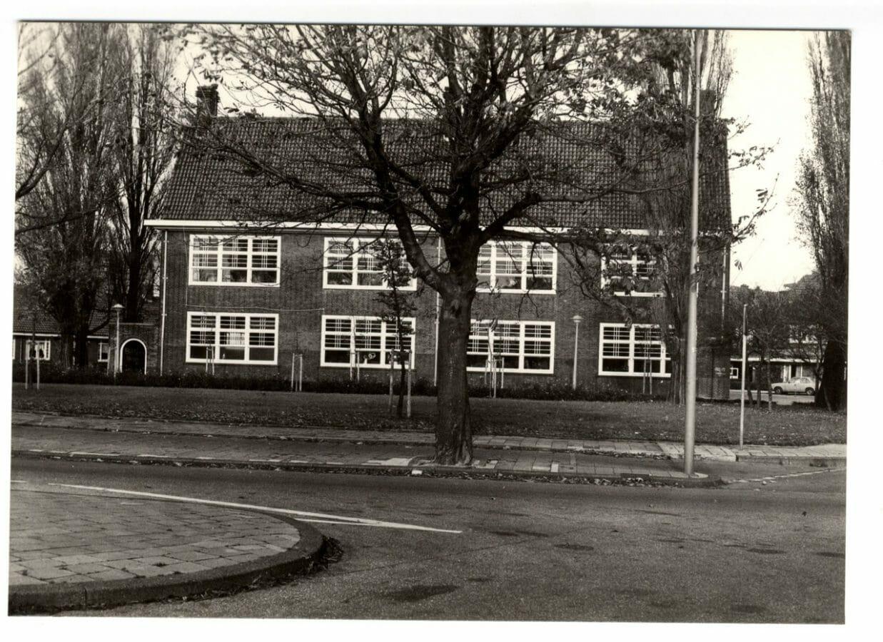 Purmerschool Aan De Schermerstraat