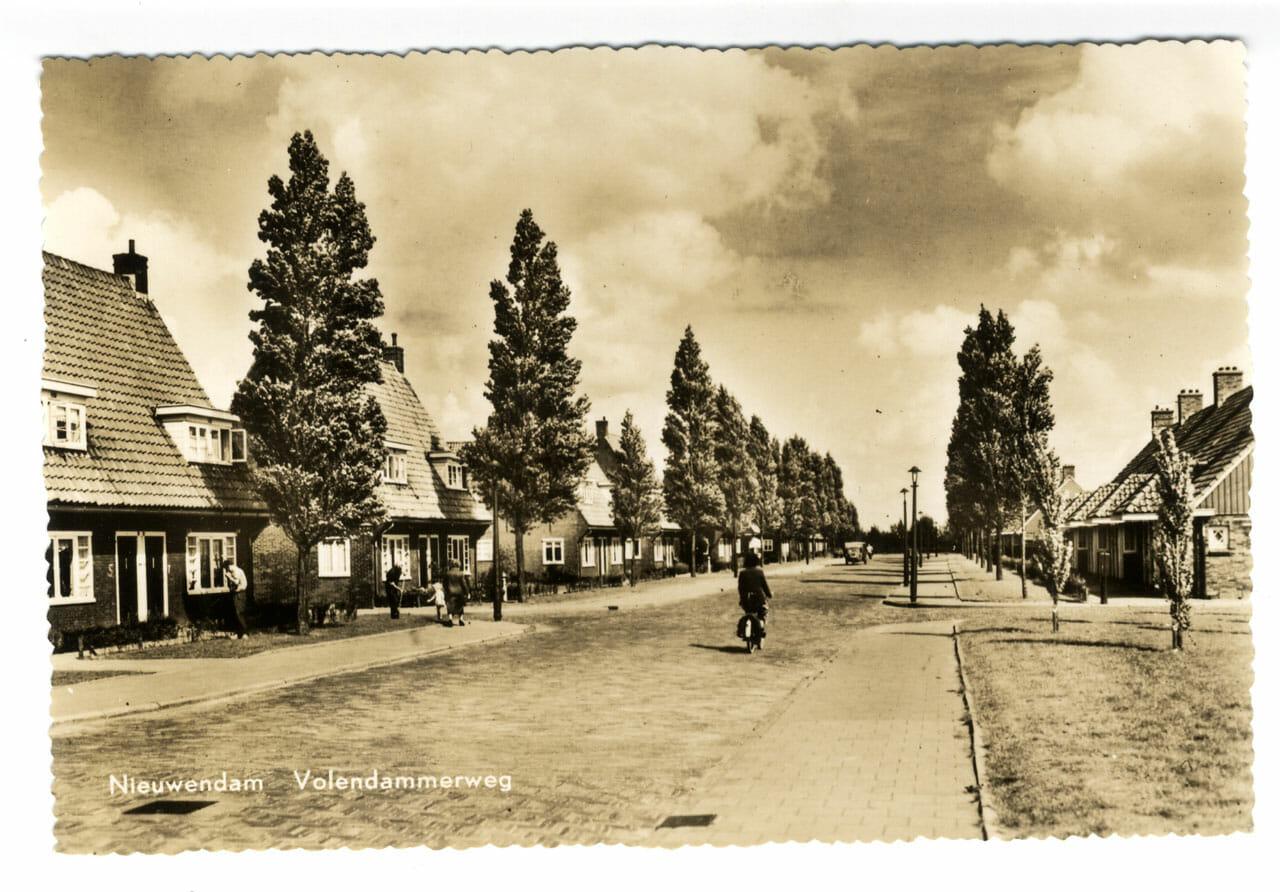 Volendammerweg