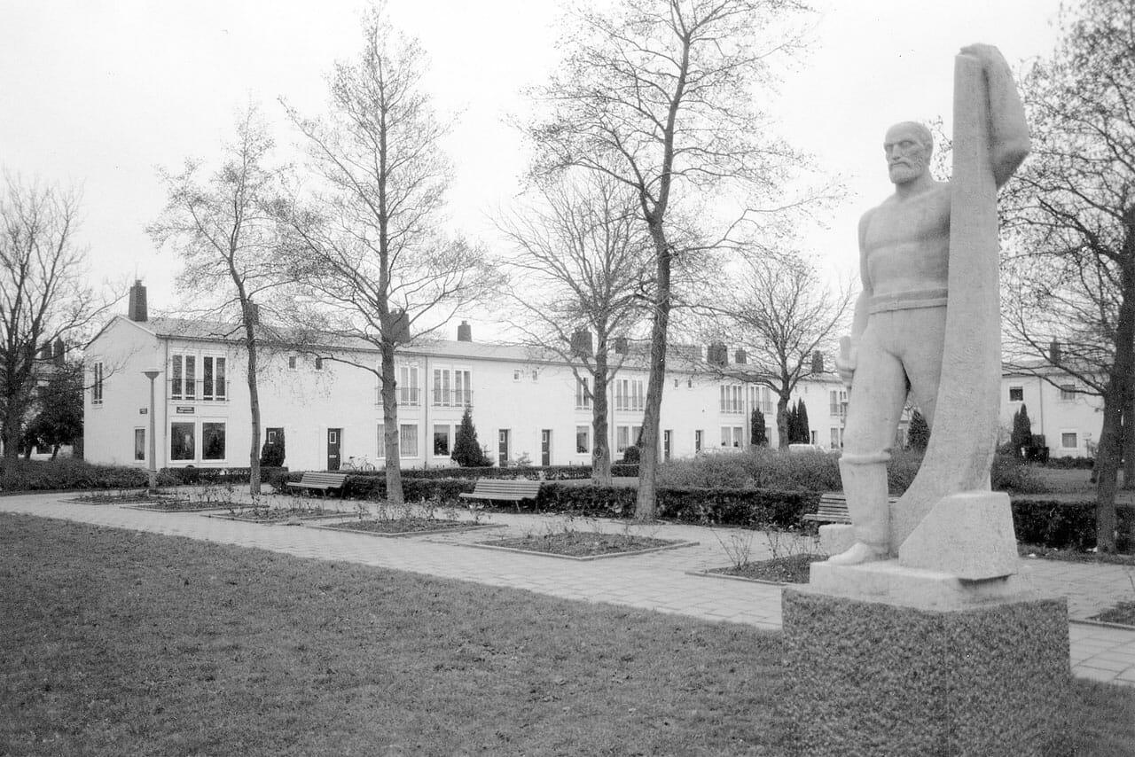 Nieuwendam Enkhuizerplein