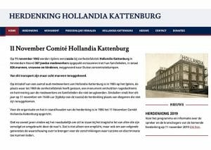 Hollandia Kattenburg