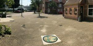 Hagendoornplein Put