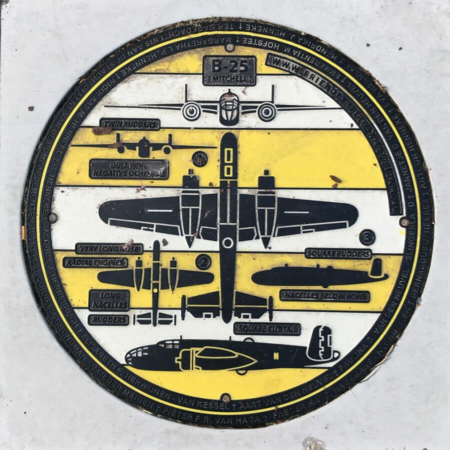 Vliegtuigen B