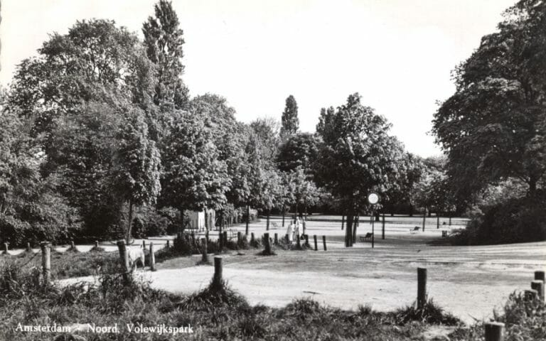 Volewijckspark