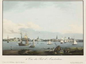 Vue De Port